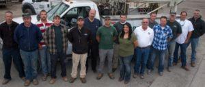 Santa Rosa water pump services